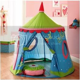 HABA Carolini Play Tent