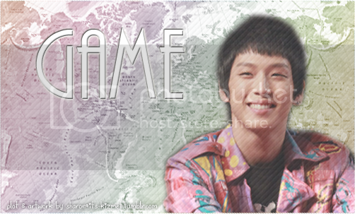 Game - romance you himchan bap travel bapandyou - main story image